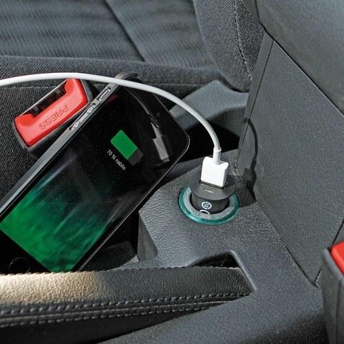 COMPRAR ADAPTADOR USB CHARGE BARATO REF 45192 STRICKER