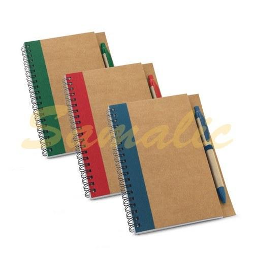 COMPRAR BLOC DE NOTAS ASIMOV PUBLICIDAD REF 93715 STRICKER