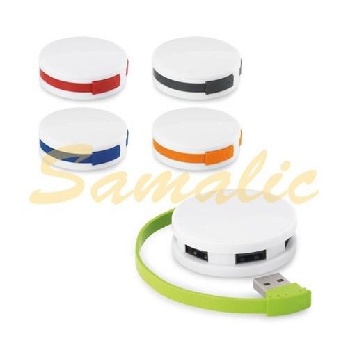 COMPRAR HUB USB 20 GARDNER MERCHANDISING REF 97357 STRICKER