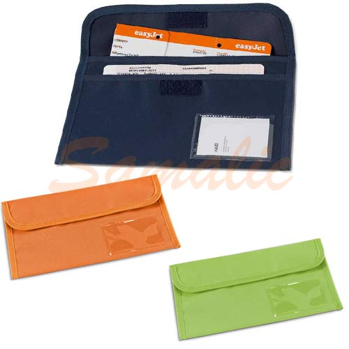 COMPRAR PORTA DOCUMENTOS DE VIAJE AIRLINE REF 92132 STRICKER