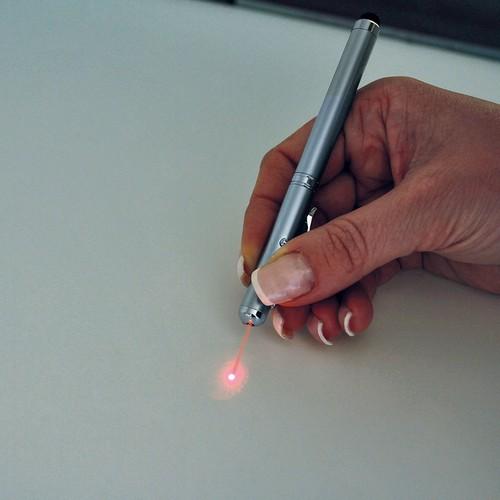 Un detalle acertado, los bolígrafos personalizados